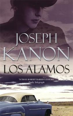 LOS ALAMOS Paperback B FORMAT