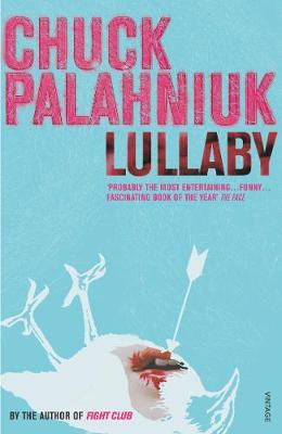 LULLABY Paperback B FORMAT