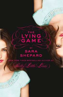 THE LYING GAME Paperback B FORMAT