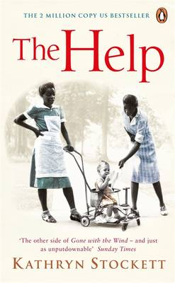 THE HELP Paperback B FORMAT