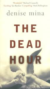 THE DEAD HOUR Paperback A FORMAT