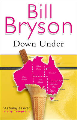 DOWN UNDER Paperback B FORMAT