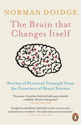 THE BRAIN THAT CHANGES ITSELF Paperback B FORMAT