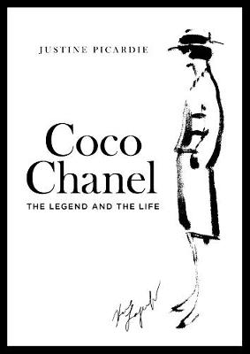 COCO CHANEL: THE LEGEND AND THE LIFE Paperback