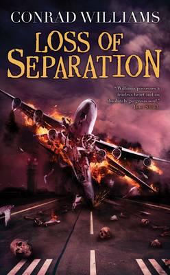 LOSS OF SEPARATION Paperback B FORMAT