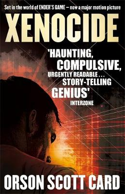 XENOCIDE  Paperback
