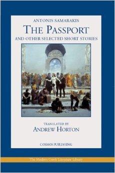 THE PASSPORT Paperback
