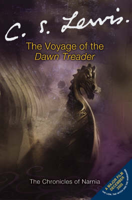 NARNIA 5: THE VOYAGE OF THE DAWN TRADER Paperback A FORMAT