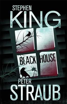 THE BLACK HOUSE Paperback B FORMAT