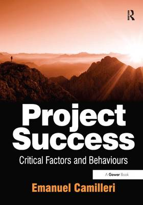 PROJECT SUCCESS Paperback