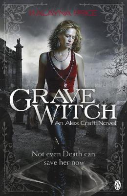 GRAVE WITCH Paperback B FORMAT
