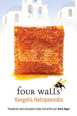 FOUR WALLS  Paperback