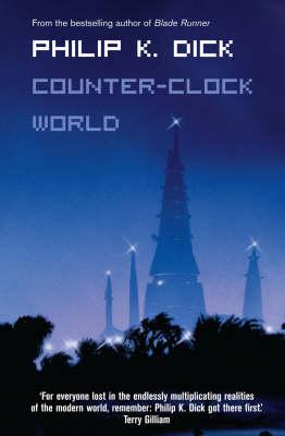 COUNTER CLOCK Paperback B FORMAT