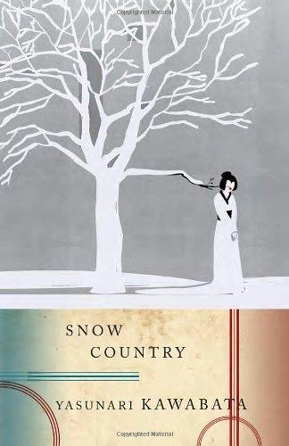 SNOW COUNTRY  Paperback