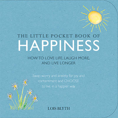 THE LITTLE POCKET BOOK OF HAPPINESS Paperback