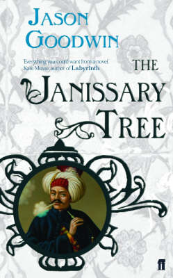 THE JANISSARY TREE Paperback B FORMAT