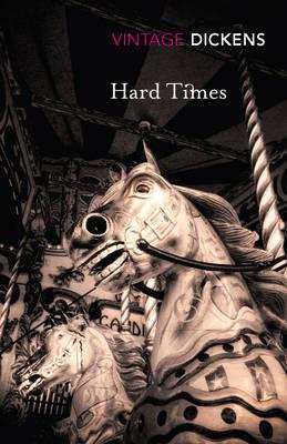 VINTAGE DICKENS : HARD TIMES Paperback B FORMAT