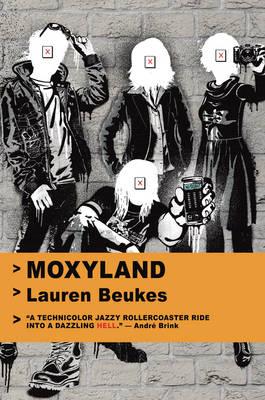 MOXYLAND Paperback B FORMAT