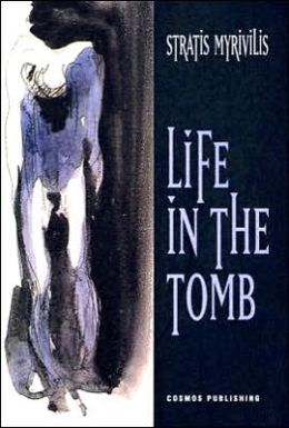 LIFE IN THE TOMB Paperback