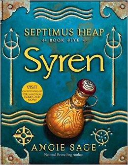 SYREN  Paperback