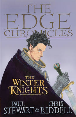 THE EDGE CHRONICLES 2: THE WINTER KNIGHTS THE QUINT SAGA Paperback B FORMAT