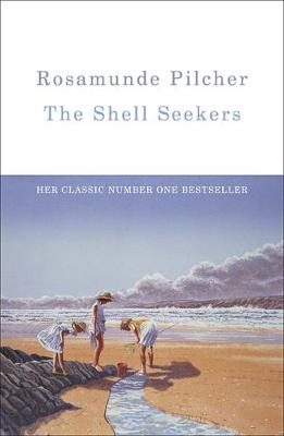 THE SHELL SEEKERS Paperback B FORMAT