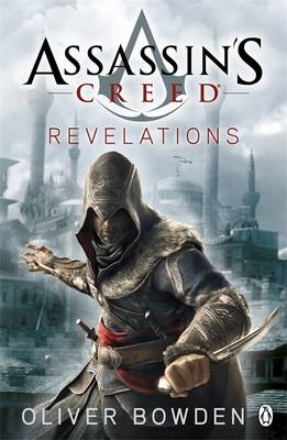 ASSASSIN'S CREED 4: REVELATIONS Paperback B FORMAT