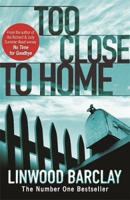 TOO CLOSE TO HOME Paperback B FORMAT