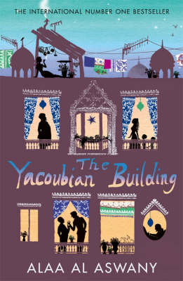 THE YACOUBIAN BUILDING Paperback B FORMAT