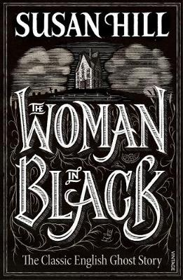 THE WOMAN IN BLACK Paperback B FORMAT