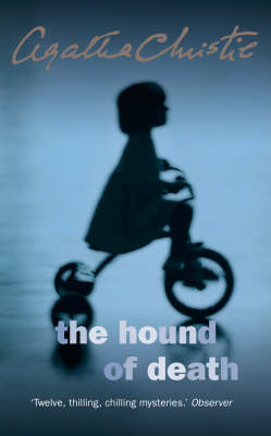 THE HOUND OF DEATH Paperback A FORMAT