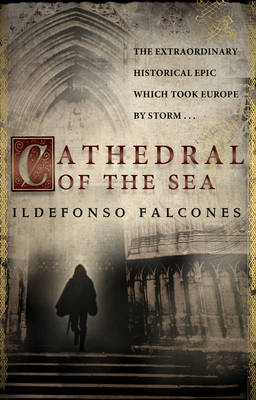 CATHEDRAL OF THE SEA Paperback A FORMAT