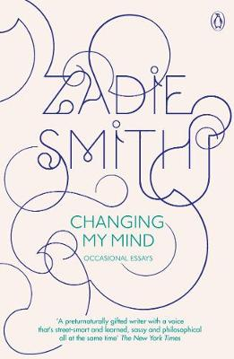 CHANGING MY MIND Paperback B FORMAT