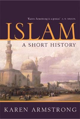 ISLAM:A SHORT HISTORY Paperback