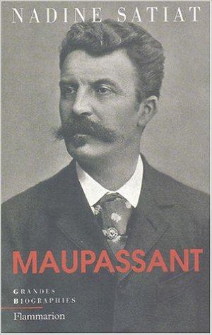 MAUPASSANT  Paperback A