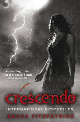 HUSH HUSH 2: CRESCENDO Paperback