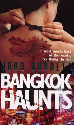 BANGKOK HAUNTS Paperback A FORMAT