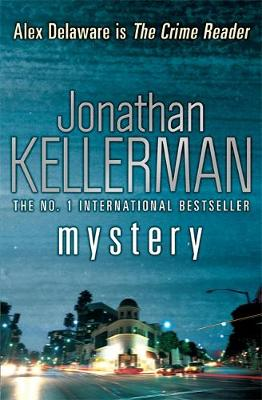 MYSTERY Paperback A FORMAT