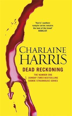 SOUTHERN VAMPIRE MYSTERIES 11: DEAD RECKONING HC