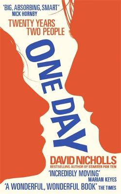ONE DAY Paperback A FORMAT