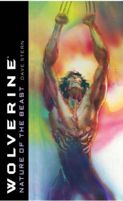 WOLVERINE NATURE OF THE BEAST Paperback A FORMAT
