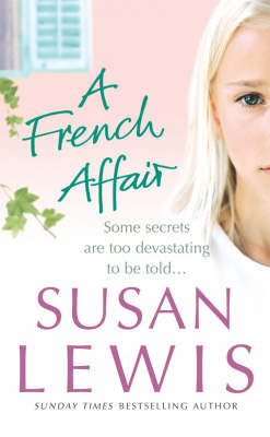 A FRENCH AFFAIR Paperback A FORMAT