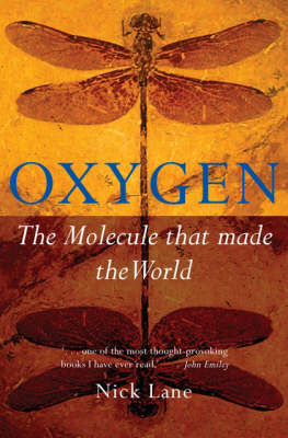 OXYGEN Paperback C FORMAT