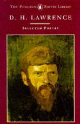 PENGUIN POETRY LIBRARY : SELECTED POETRY Paperback B FORMAT