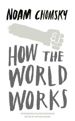HOW THE WORLD WORKS Paperback B FORMAT