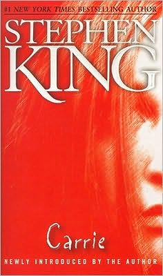 CARRIE Paperback A FORMAT