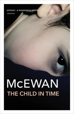 THE CHILD IN TIME Paperback B FORMAT