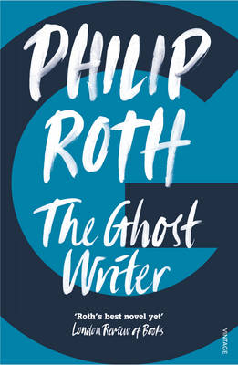 THE GHOST WRITER Paperback B FORMAT
