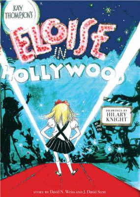 ELOISE IN HOLLYWOOD HC