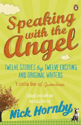SPEAKING WITH THE ANGEL Paperback B FORMAT